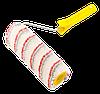 Валик 48/180мм Мультиколор с ручкой d8 FAVORIT