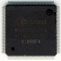 Микросхема Winbond WPCE775CA0DG (WPCE775CAODG)