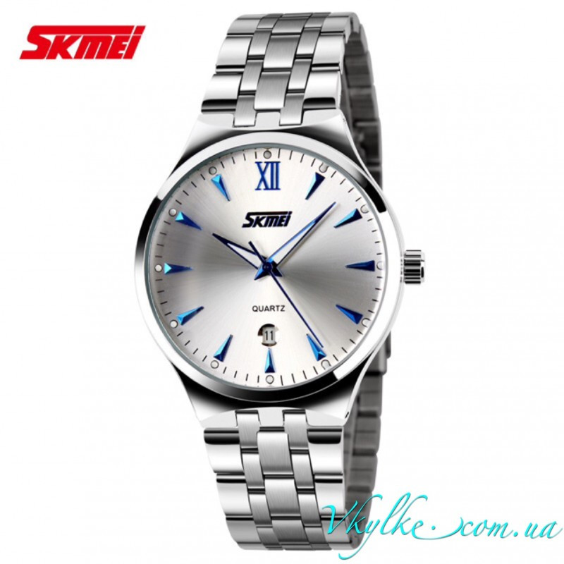 Класические часы Skmei 9071