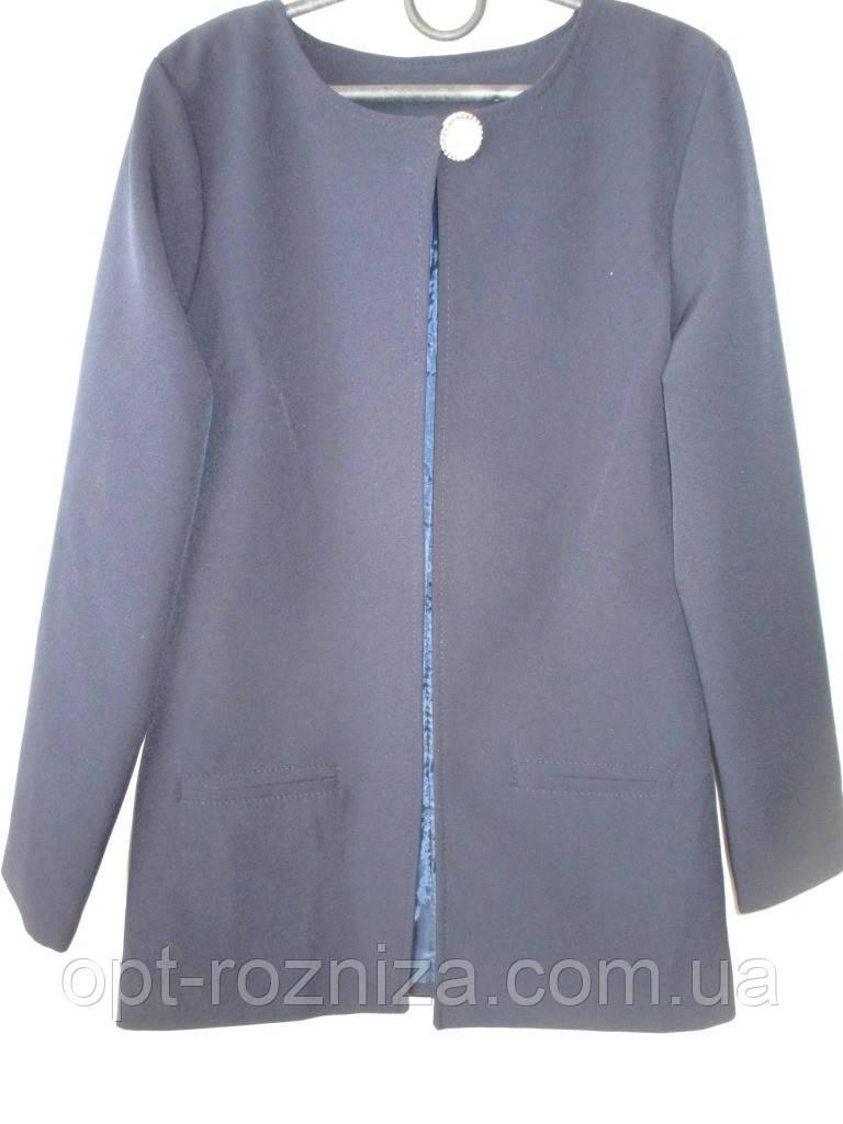 Школьные пиджаки для девочек.