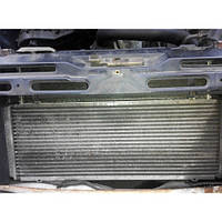 Радиатор основной  Mercedes Sprinter 903 (208, 211, 213, 216, 308, 311, 313, 408, 411)2000-2006гг, фото 1