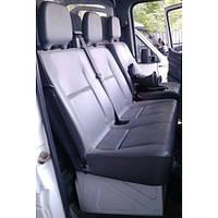 Двойное сиденье на Mercedes Sprinter 903(208, 211, 213, 216, 308, 311, 313, 408, 411)2000-2006гг, фото 1