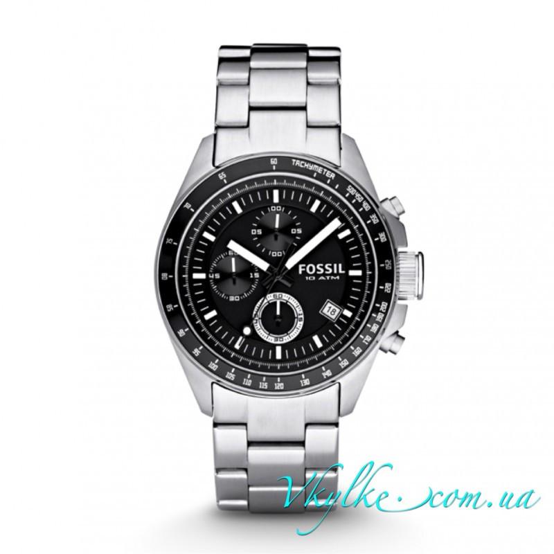 Чоловічі годинники Fossil CH2600