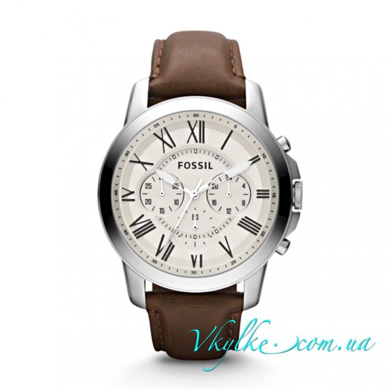 3230cf23 Мужские часы Fossil FS4735 - Интернет-магазин часов «В кульке!» в Киеве