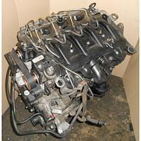 Двигатель, мотор, двигун на Opel Vivaro Опель Виваро Віваро 2.5 dCi – G9U 630 (110Квт) 2008-2011