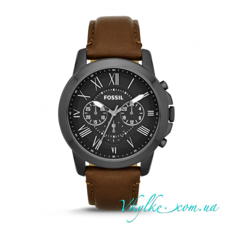 Мужские часы  Fossil FS4885
