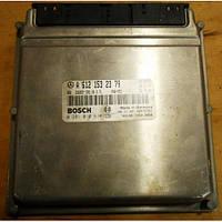 Электронный блок управления двигателем Mercedes Sprinter 903 A6121532379  2000-2006гг