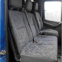 Сиденье одинарное, сидіння одиничка к Mercedes-Benz Sprinter, Мерседес  Спринтер 903 (208, 211, 213, 216, 308)