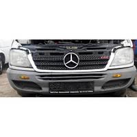 Решетка радиатора, решотка радиатора к Mercedes-Benz Sprinter, Мерседес Спринтер 903 (208, 211, 213, 216, 308)