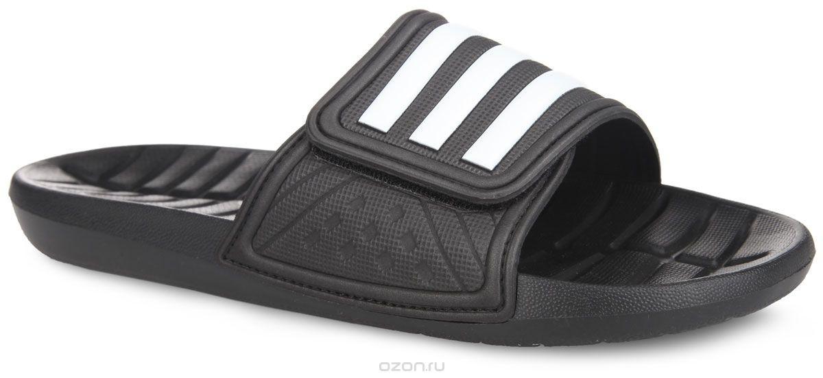 Тапочки adidas Kyaso Adapt мужские оригинал