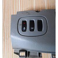 Выключатель, переключатель подогрева (нагрева, отопителя) заднего стекла к Opel Vivaro Опель Виваро Віваро