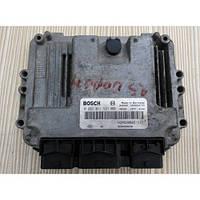 Электронный блок управления Opel Vivaro 2.5 dci 8200355236 2001-2014гг