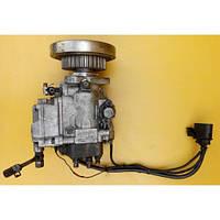 Топливный насос высокого давления Volkswagen LT 2.5 TDI ТНВД на 10 фишок 074130115 BOSCH 80 кВт 1996-2006 гг