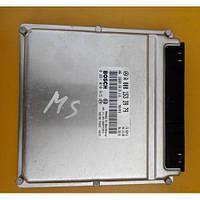 Электронный блок управления двигателем Mercedes Sprinter 2.2 CDi OM 611 A0001533979 Bosch 2000-2006г