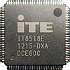 Микросхема ITE IT8518E-DXA