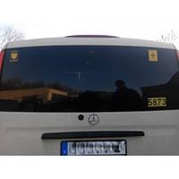 Стекло на ляду с подогревом Mercedes-Benz Vito (Viano) Мерседес Вито Виано  W 639 (109, 111, 115, 120)