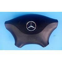 Подушка безопасности, AirBag руля 6394600098 Mercedes-Benz Vito (Viano) Мерседес Вито Виано  W 639 (109, 111)