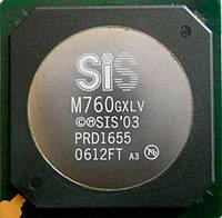 Микросхема SIS M760GXLV