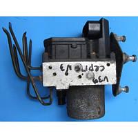 Блок упрaвления ABS, АБС A0004460189 BOSCH 0265220005  Volkswagen LT, Фольксваген ЛТ 35, 1996-2006р. 2,5 TDI