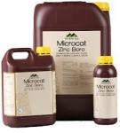 """Микрокат цинк - бор (Zn+B) - жидкое удобрение 1 литр, """"Atlantica Agricola"""""""