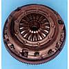 Диск Корзина Демпфер Сцепление комплект Opel Vivaro 2.5 Dci Cdti 135 кВт, 150 кВт Щеплення Віваро 2001-2014 гг