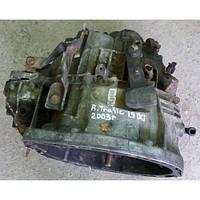 МКПП Коробка передач Opel Vivaro 1.9 Dci (Cdi) РК6025 7701718666 2001-2006рр