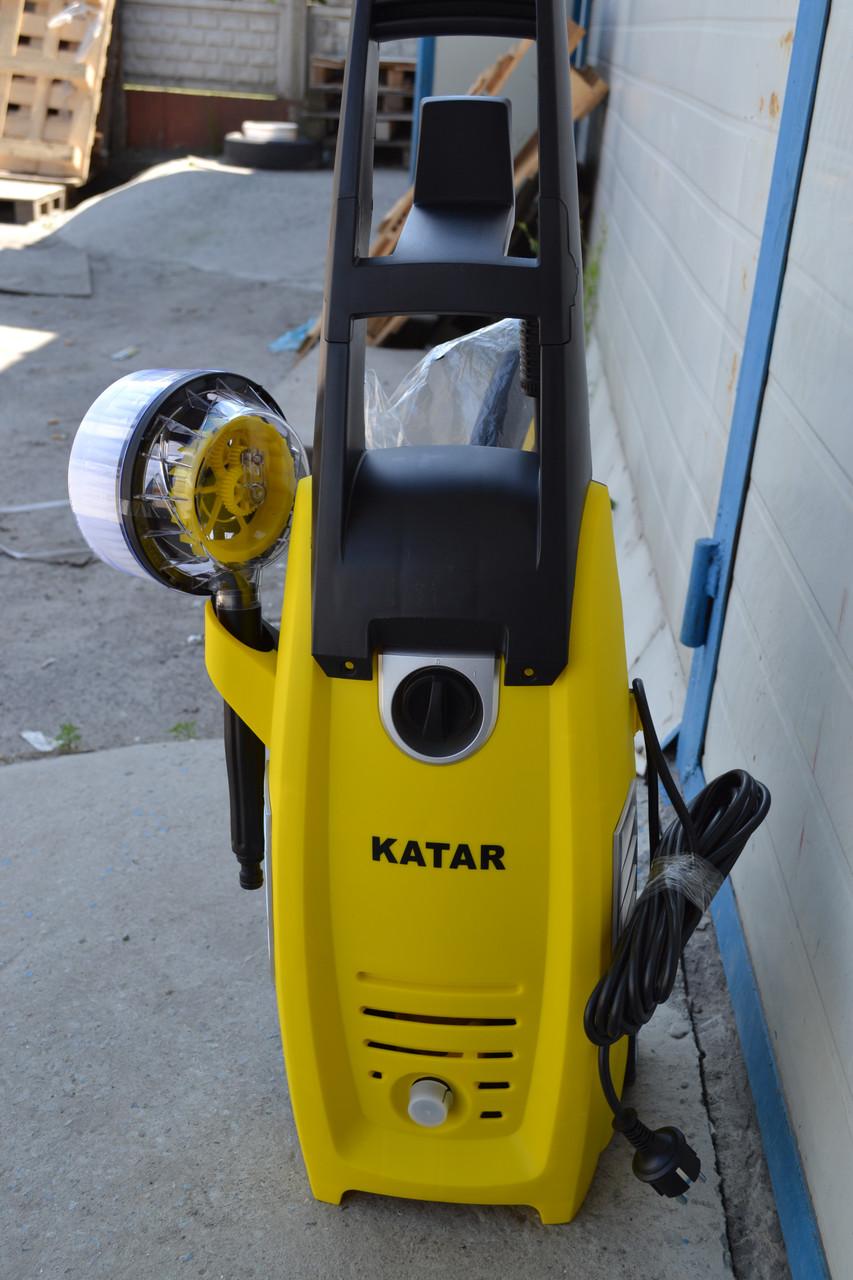 Мийка високого тиску KATAR USQ 27SC-130B