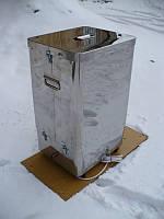 Воскотопка электрическая на 10 рамок, фото 1