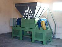 Оборудование для измельчения древесины