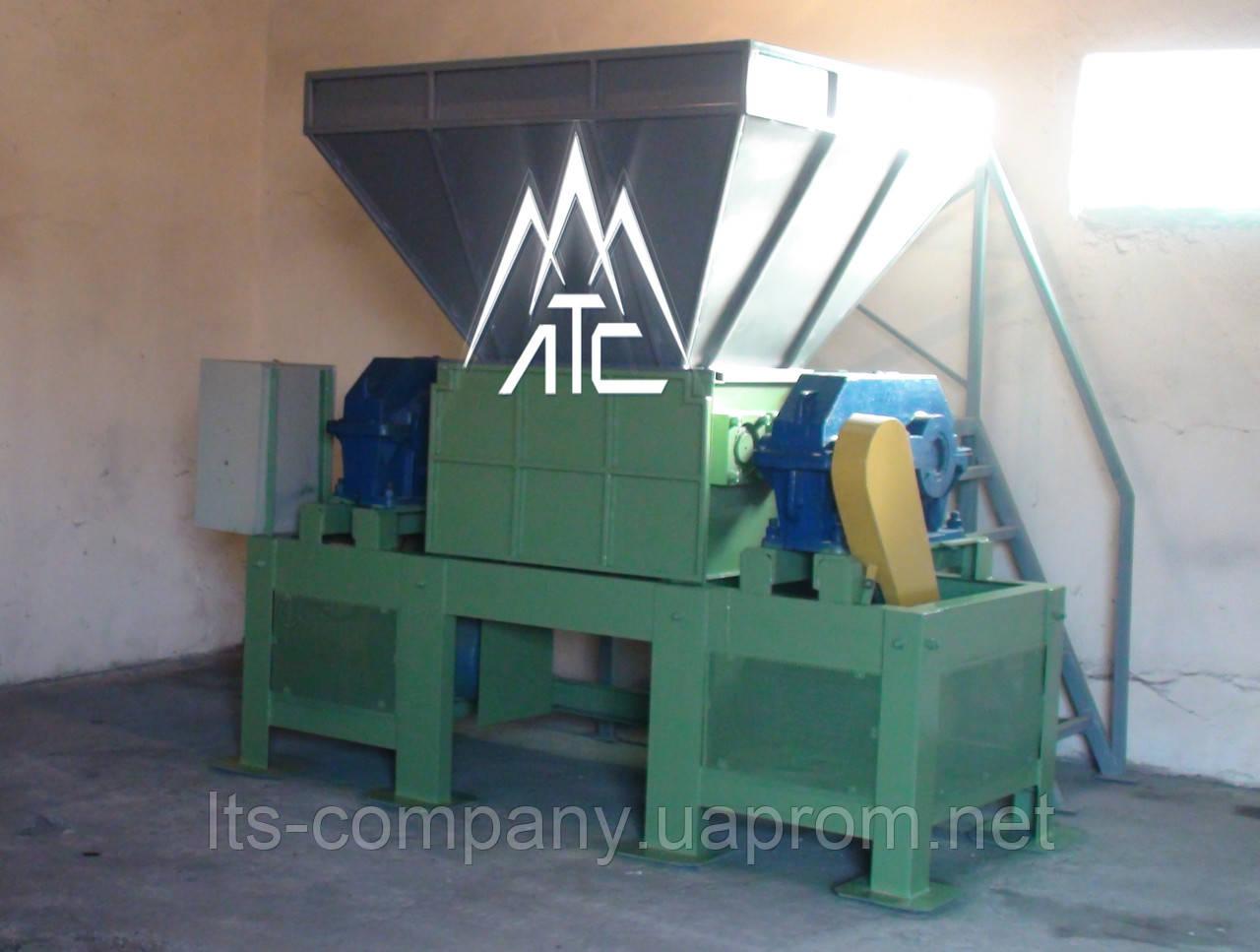 Оборудование для измельчения древесины - ФЛП Фролов в Николаеве