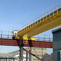 Мостовой кран 15т