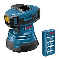 Лазер для проверки ровности пола Bosch GSL 2 Prof (премиум версия), 0601064001