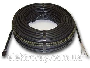 Теплый пол Hemstedt двужильный кабель 1250 ВТ S= 7,4-9,2 м² , фото 2