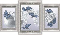 ТПХ-3. Схема Триптих Метелики