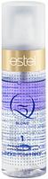Двухфазный кондиционер для блондированых волос Estel Q3 Therapy Intense, 100 мл.