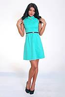 Коктельное женское платье, фото 1