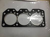 Прокладка головки блока цилиндров двигатель KM385BT