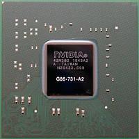 Микросхема nVidia G86-731-A2