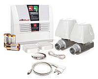 Безпроводная система защиты от протечки воды  Аквасторож Классика 3 поколения 2 x 15 - ТН24