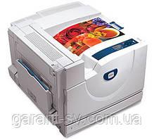Печать на лазерном принтере