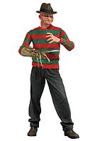 "Freddy Krueger ""Scare Face"" - Фредди Крюгер  со страшным обгоревшим лицом, фото 1"