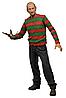 "Freddy Krueger ""Normal Face""  Фредди Крюгер с обычным лицом- Series 4"