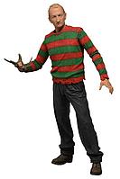 "Freddy Krueger ""Normal Face""  Фредди Крюгер с обычным лицом- Series 4, фото 1"