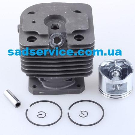 Цилиндр с поршнем для мотокосы Stihl FS 400