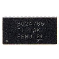 Микросхема Texas Instruments BQ24765 (BQ765)
