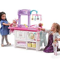Игровой уголок по Уходу за Куклой