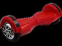 Гироборд Sakuma HDH-DD80-01(красный)