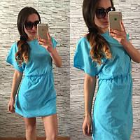 Новинки женских летних платьев