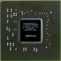 Микросхема nVidia G86-771-A2