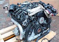 Двигатель Audi A4 2.7 TDI, 2007-today тип мотора CAMA, CGKA